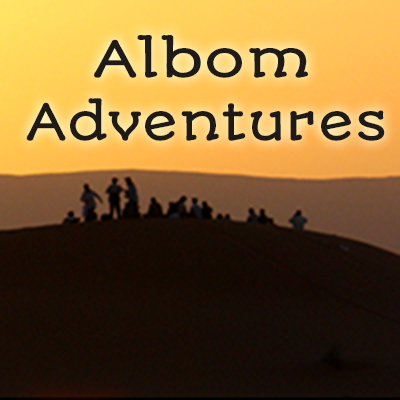 Albom Adventures Travel and Photography Blog